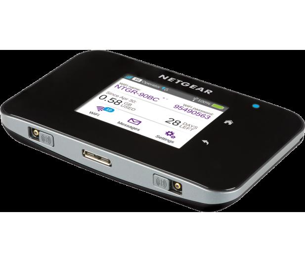 Netgear AirCard 810S WiFi b/g/n/ac 3G/4G (LTE) 600Mbps - 309252 - zdjęcie 2