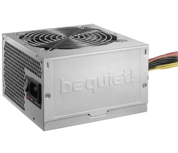 be quiet! 450W System Power B8 - 309247 - zdjęcie