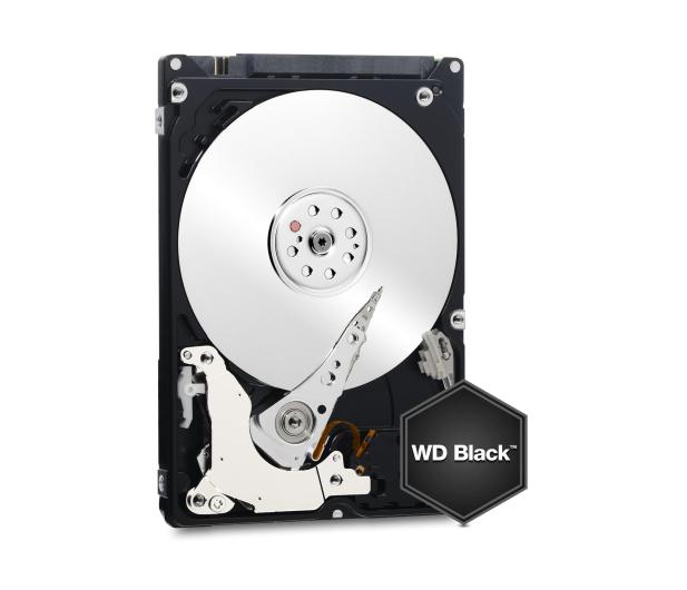 WD 1TB 7200obr. 32MB BLACK - 305450 - zdjęcie 4