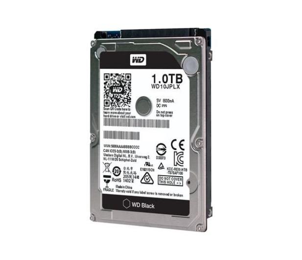 WD 1TB 7200obr. 32MB BLACK - 305450 - zdjęcie 2