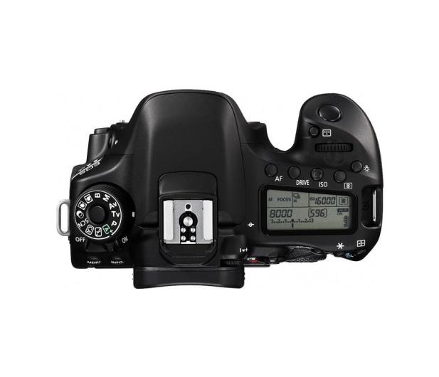Canon EOS 80D Body     - 294949 - zdjęcie 4