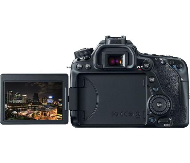 Canon EOS 80D Body     - 294949 - zdjęcie 3