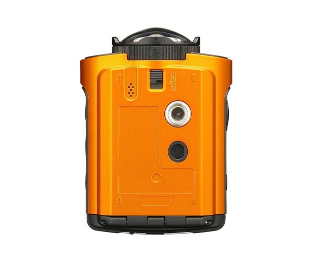 Ricoh WG-M2 4K pomarańczowa - 305644 - zdjęcie 4