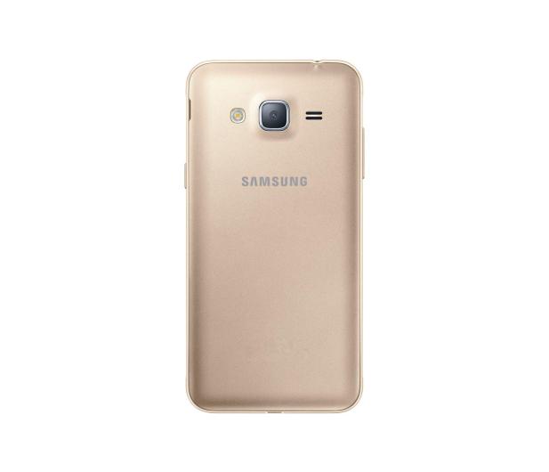 Samsung Galaxy J3 2016 J320F LTE złoty - 305668 - zdjęcie 3