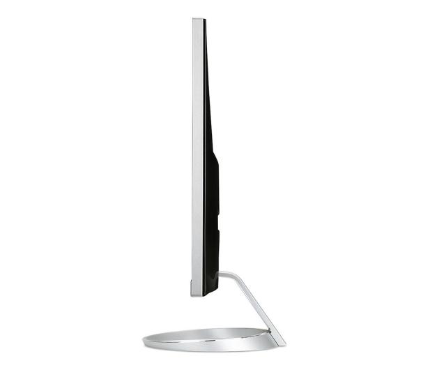 Acer H277HSMIDX srebrny   - 305725 - zdjęcie 3