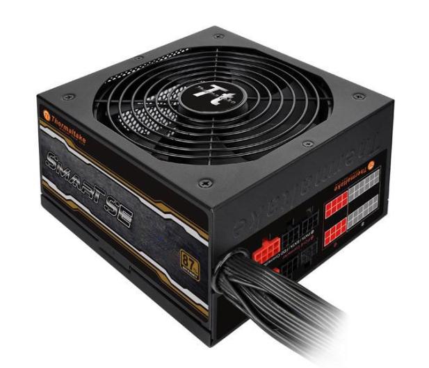 Thermaltake 430W SMART SE Modular BOX - 300792 - zdjęcie