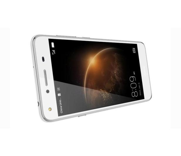 Huawei Y5 II LTE Dual SIM biały - 306303 - zdjęcie 5
