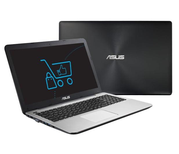 ASUS R556LJ-XO164D-8 i5-5200U/8GB/240SSD/DVD GF920M - 245363 - zdjęcie
