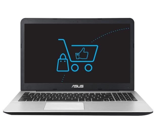 ASUS R556LJ-XO164D-8 i5-5200U/8GB/240SSD/DVD GF920M - 245363 - zdjęcie 2