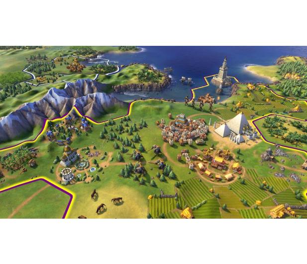 CENEGA Sid Meier's Civilization VI - 310733 - zdjęcie 4