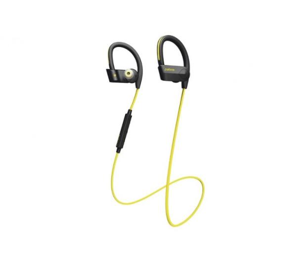 Jabra Sport Pace czarno-żółty - 271459 - zdjęcie