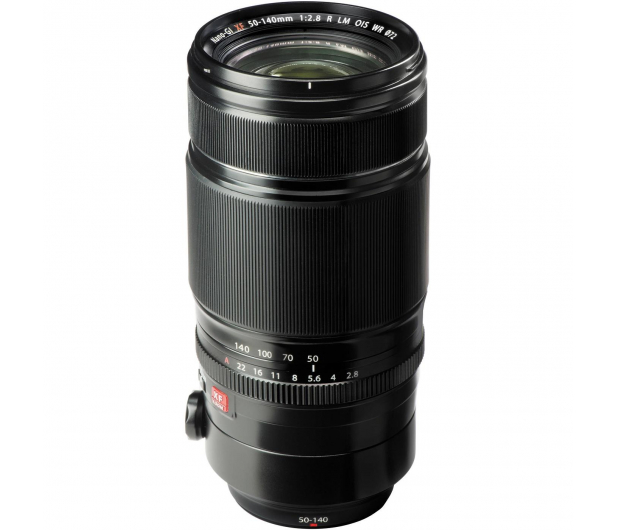 Fujifilm Fujinon XF 50-140mm f/2.8 WR - 266663 - zdjęcie
