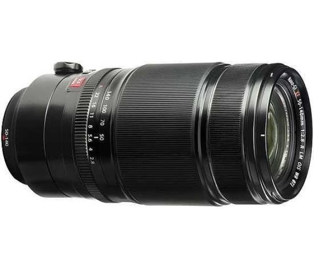 Fujifilm Fujinon XF 50-140mm f/2.8 WR - 266663 - zdjęcie 4