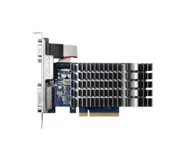 ASUS GeForce GT710 2048MB 64bit Silent - 285430 - zdjęcie 2
