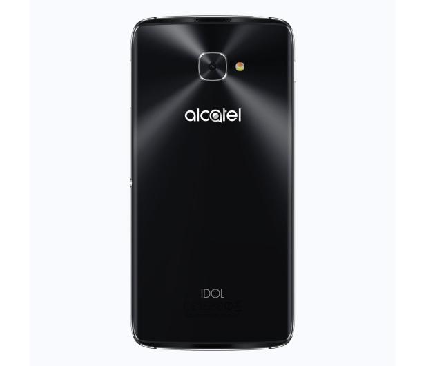 Alcatel Idol 4S LTE Dual SIM szary + ETUI  - 311530 - zdjęcie 3