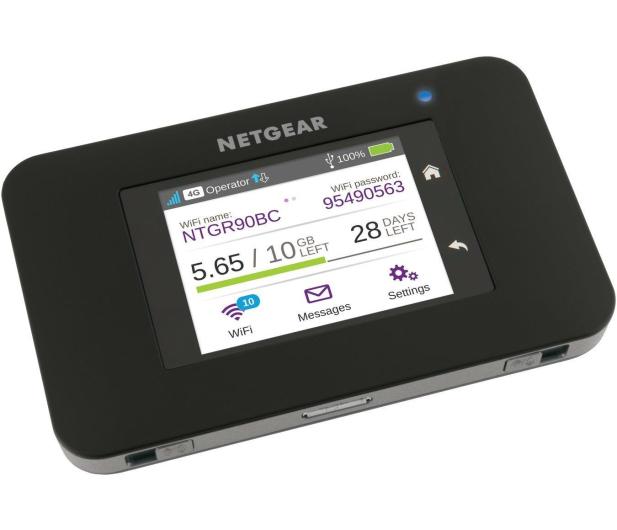 Netgear AirCard 790S WiFi b/g/n/ac 3G/4G (LTE) 450Mbps - 311875 - zdjęcie 5