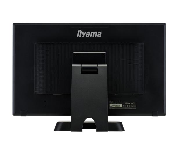 iiyama T2236MSC dotykowy czarny - 281145 - zdjęcie 4