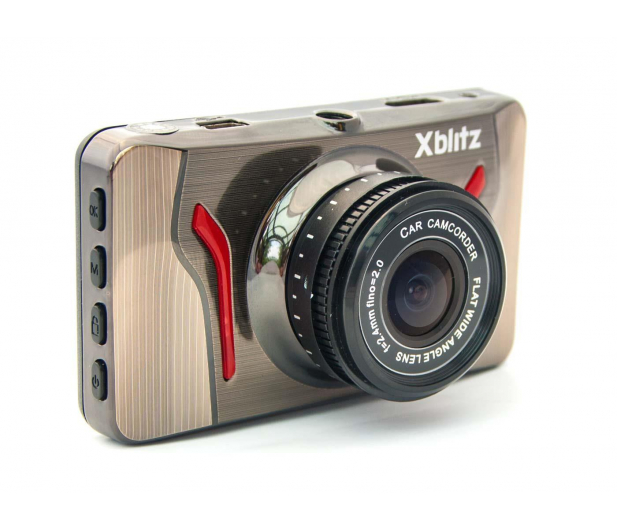 "Xblitz Ghost Full HD/3""/120 - 311974 - zdjęcie 2"