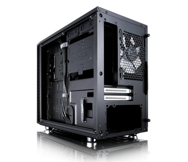 Fractal Design Define Nano S czarny - 311995 - zdjęcie 5