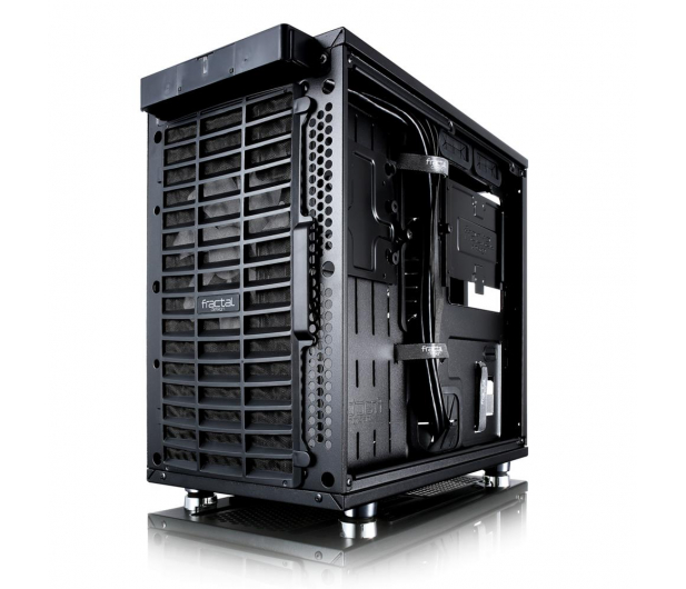 Fractal Design Define Nano S czarny - 311995 - zdjęcie 7