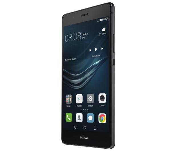 Huawei P9 Lite Dual SIM czarny - 307794 - zdjęcie 4