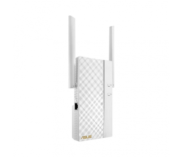 ASUS RP-AC66 (802.11a/b/g/n/ac 1750Mb/s) repeater - 311685 - zdjęcie 3