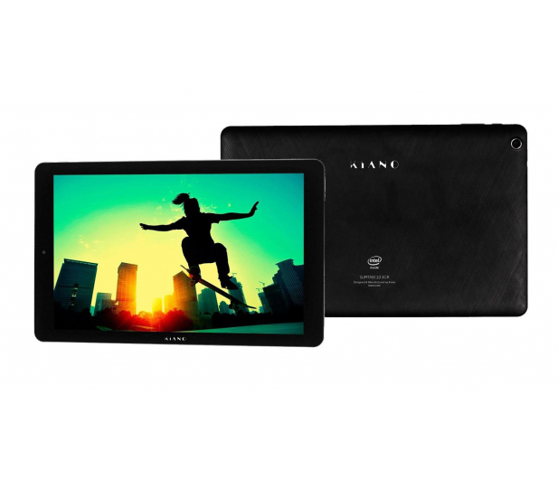 Kiano SlimTab 10 3GR C3230/1024MB/8GB/Android 5.1  - 275872 - zdjęcie