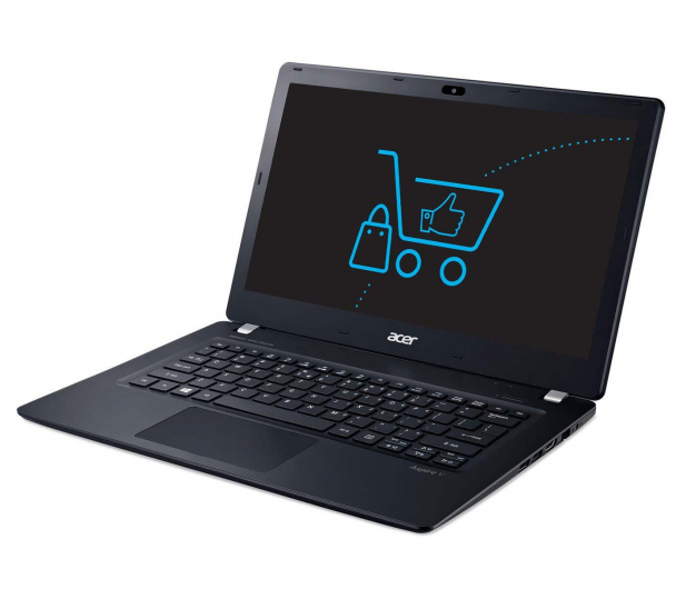 Acer V3-371 i3-5005U/8GB/120 - 292319 - zdjęcie