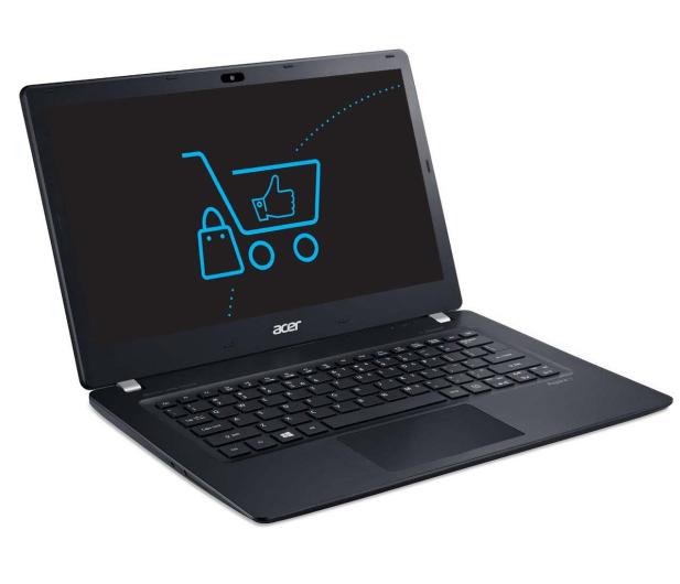 Acer V3-371 i3-5005U/8GB/120 - 292319 - zdjęcie 3