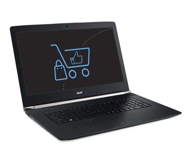 Acer VN7-792G i7-6700HQ/16GB/1000 GTX960M FHD - 292434 - zdjęcie 2
