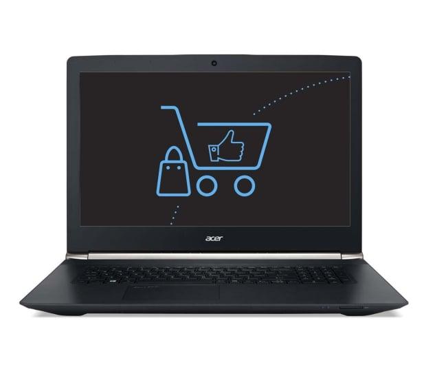 Acer VN7-792G i7-6700HQ/16GB/1000 GTX960M FHD - 292434 - zdjęcie 3