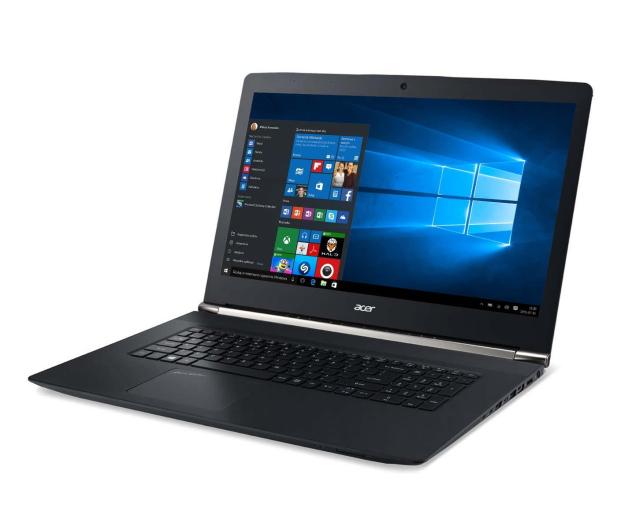 Acer VN7-792G i5-6300HQ/8GB/1000/Win10 GTX960M FHD - 331053 - zdjęcie