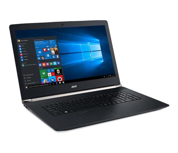 Acer VN7-792G i5-6300HQ/8GB/1000/Win10 GTX960M FHD - 331053 - zdjęcie 3