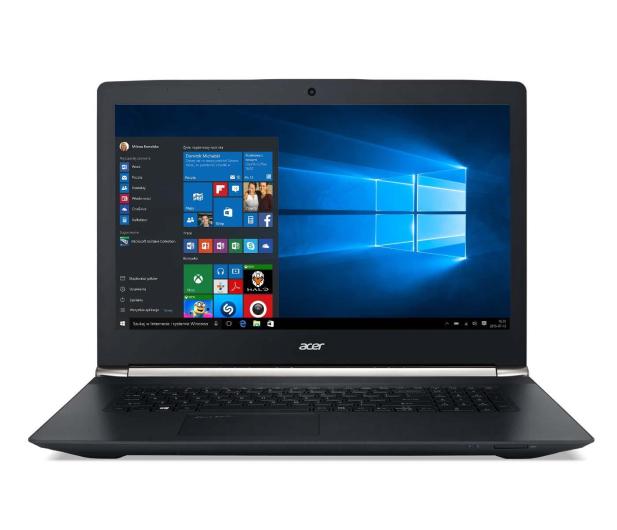 Acer VN7-792G i5-6300HQ/8GB/1000/Win10 GTX960M FHD - 331053 - zdjęcie 2