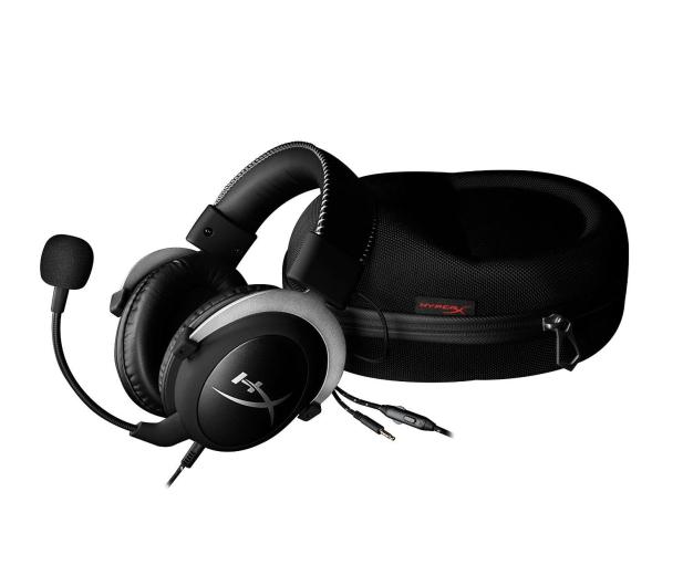 HyperX CloudX Xbox - 490740 - zdjęcie 8