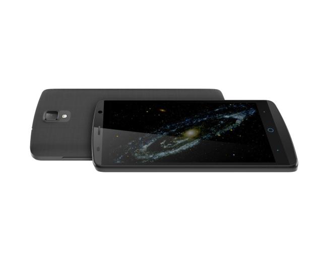 ZTE Blade L5 Dual SIM grafitowy - 311902 - zdjęcie 5
