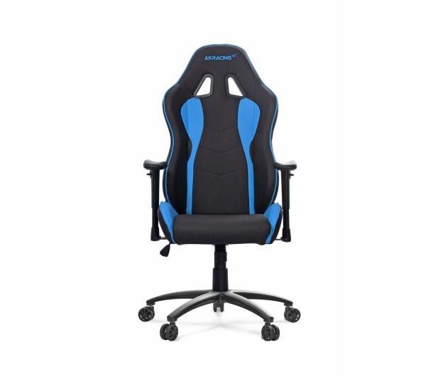 AKRACING Nitro Gaming Chair (Niebieski) - 312273 - zdjęcie 4