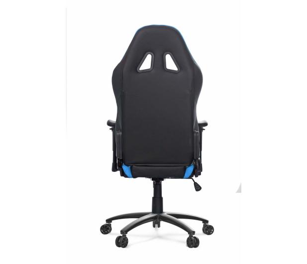 AKRACING Nitro Gaming Chair (Niebieski) - 312273 - zdjęcie 5