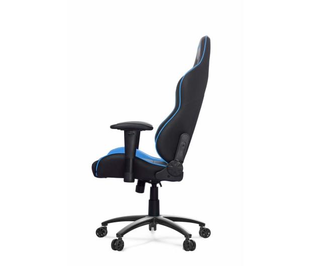 AKRACING Nitro Gaming Chair (Niebieski) - 312273 - zdjęcie 9