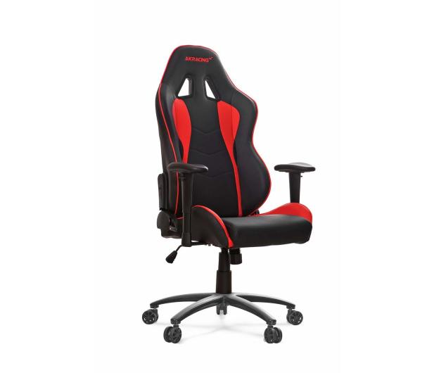 AKRACING Nitro Gaming Chair (Czerwony) - 312270 - zdjęcie 2