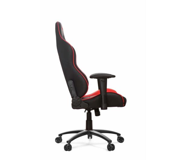 AKRACING Nitro Gaming Chair (Czerwony) - 312270 - zdjęcie 6