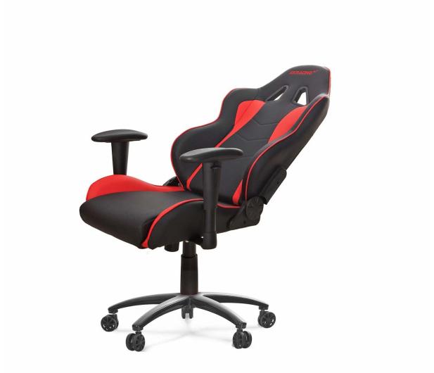 AKRACING Nitro Gaming Chair (Czerwony) - 312270 - zdjęcie 3
