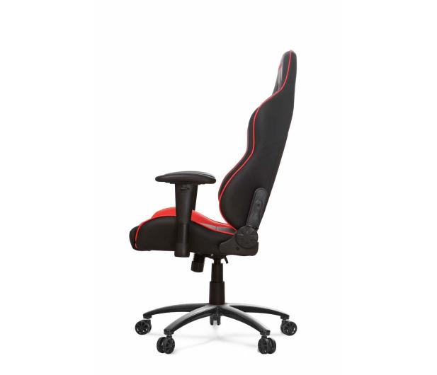 AKRACING Nitro Gaming Chair (Czerwony) - 312270 - zdjęcie 7