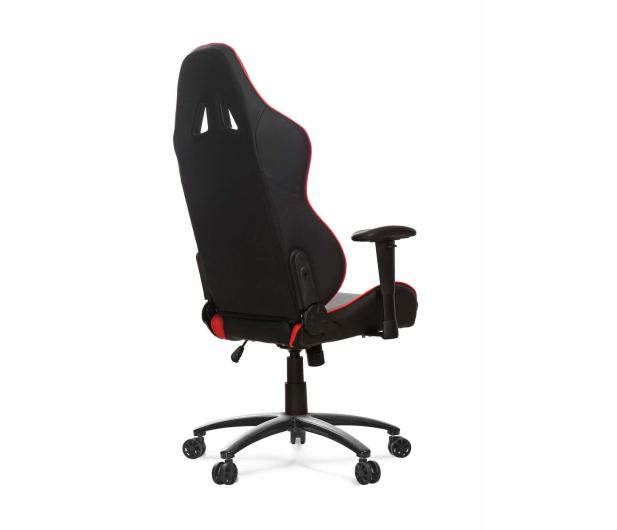 AKRACING Nitro Gaming Chair (Czerwony) - 312270 - zdjęcie 8