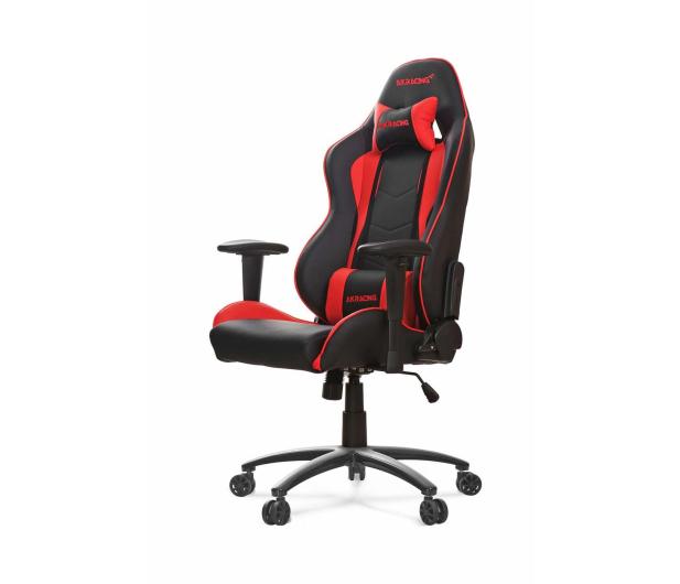 AKRACING Nitro Gaming Chair (Czerwony) - 312270 - zdjęcie