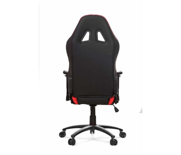 AKRACING Nitro Gaming Chair (Czerwony) - 312270 - zdjęcie 5