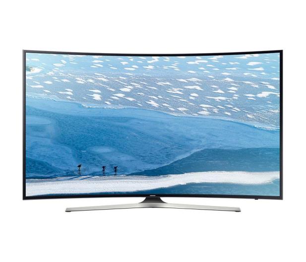 Samsung  UE49KU6100 + ZESTAW - 333346 - zdjęcie 2