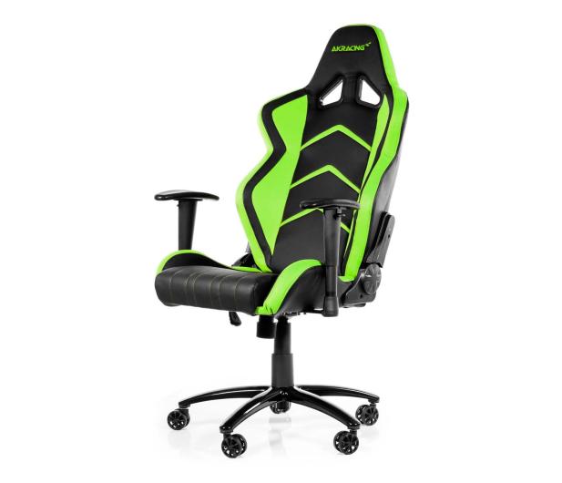 AKRACING Player Gaming Chair (Czarno-Zielony) - 312294 - zdjęcie