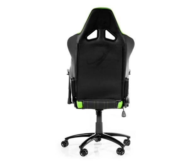 AKRACING Player Gaming Chair (Czarno-Zielony) - 312294 - zdjęcie 4