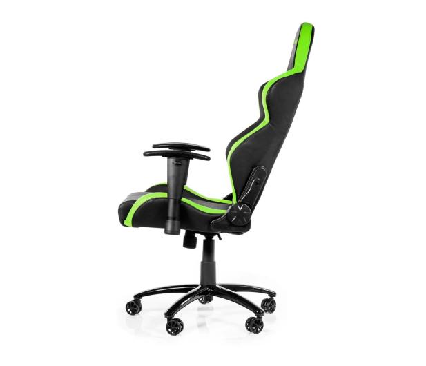 AKRACING Player Gaming Chair (Czarno-Zielony) - 312294 - zdjęcie 6